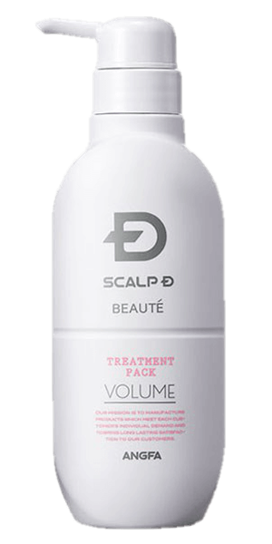Scalp D Beaute