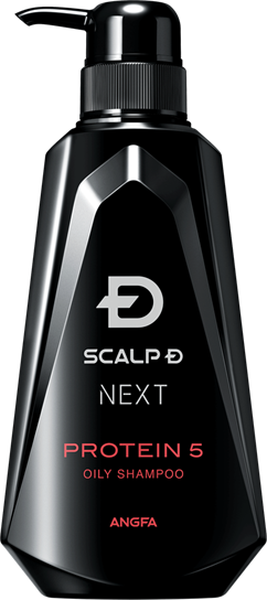 Scalp D Next Protein 5