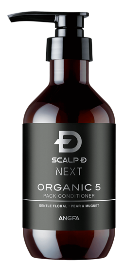 Scalp D Next Organic 5