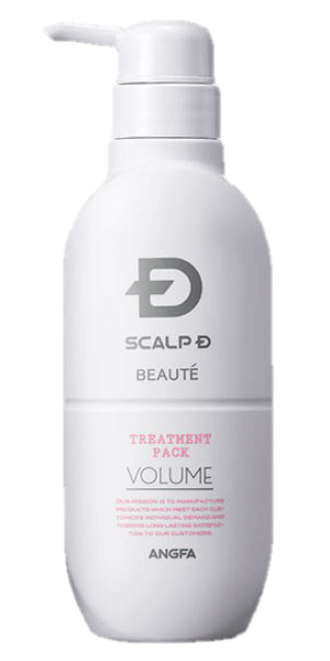 Volume treatment pack